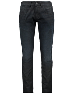 Cars Jeans HENLOW REGULAR 7673821 BLACK COATED