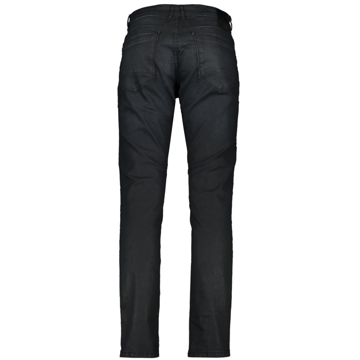 henlow regular 7673821 cars jeans black coated