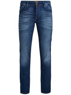 Jack & Jones Jeans JJITIM JJLEON GE 227 I.K. NOOS 12159129 Blue Denim