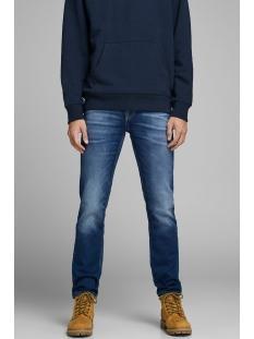 jjitim jjleon ge 227 i.k. noos 12159129 jack & jones jeans blue denim
