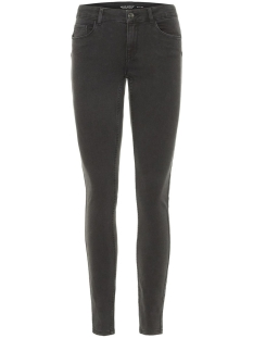 Vero Moda Jeans VMSEVEN NW S SHAPE UP JEANS VI501 N 10183385 Dark Grey Denim