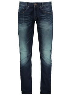 PME legend Jeans SKYMASTER PTR650 Tinted Blue Denim