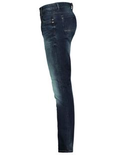 skymaster ptr650 tib pme legend jeans tinted blue denim