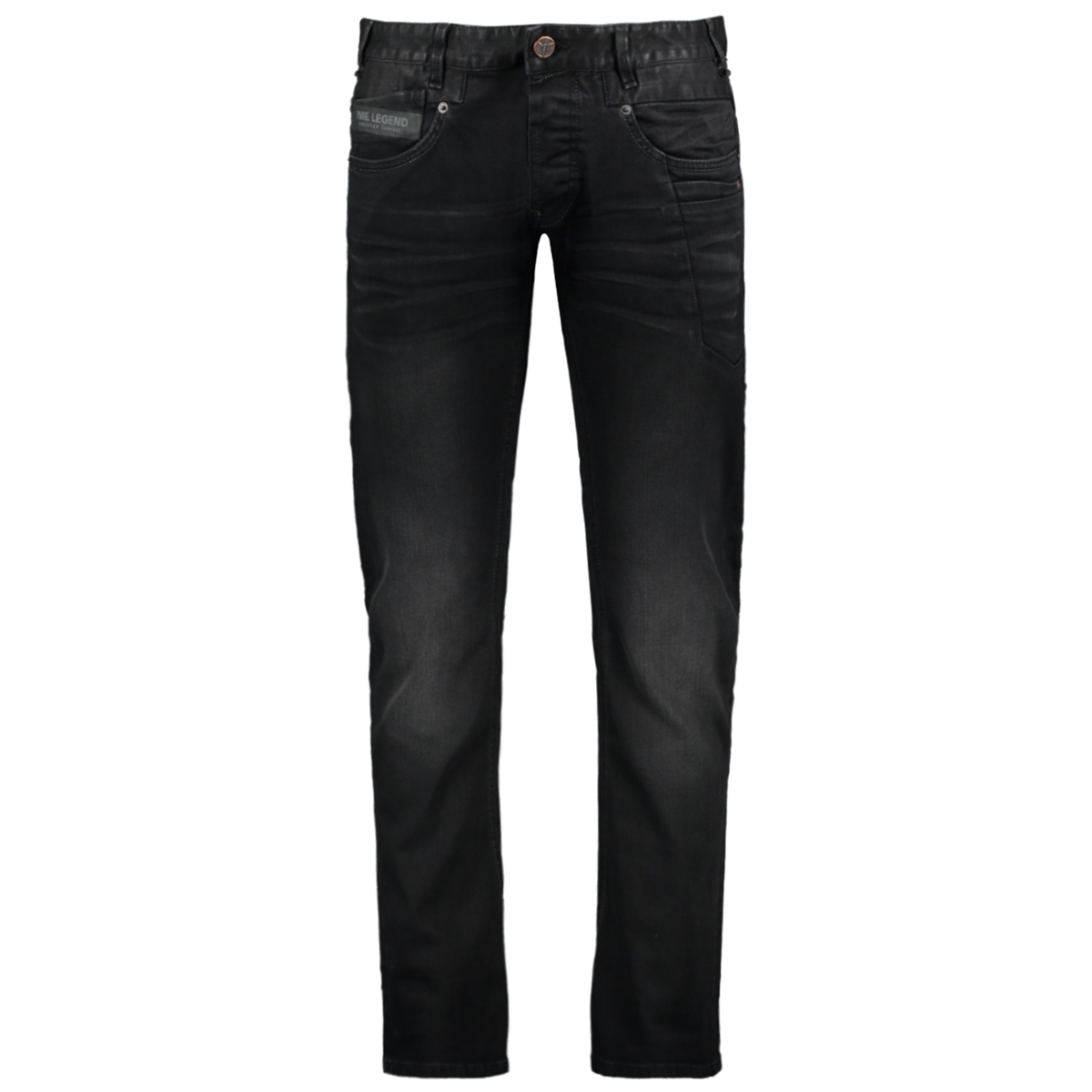 commander ptr985 jbd pme legend jeans jet black denim