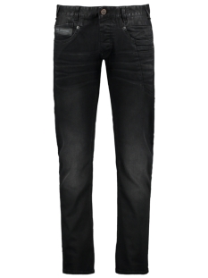 PME legend Jeans COMMANDER PTR985 JBD Jet Black Denim