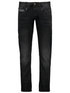 PME legend Jeans COMMANDER PTR985 Jet Black Denim