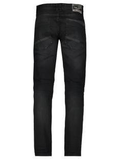 commander ptr985 pme legend jeans jet black denim