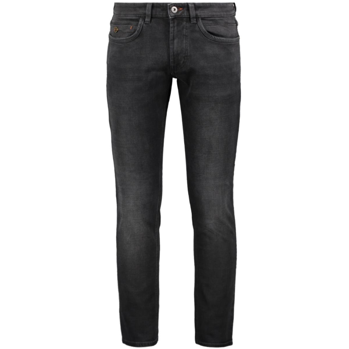 5 pocket harris  9690 688495 hattric jeans 08