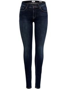 Only Jeans ONLSHAPE REG SK DNM JEANS REA9820 NOOS 15180740 Dark Blue Denim