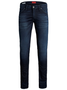 jjiglenn jjfox am 892 noos 12160112 jack & jones jeans blue denim
