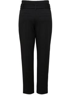 onlcarolina hw belt pants cc tlr 15178680 only broek black