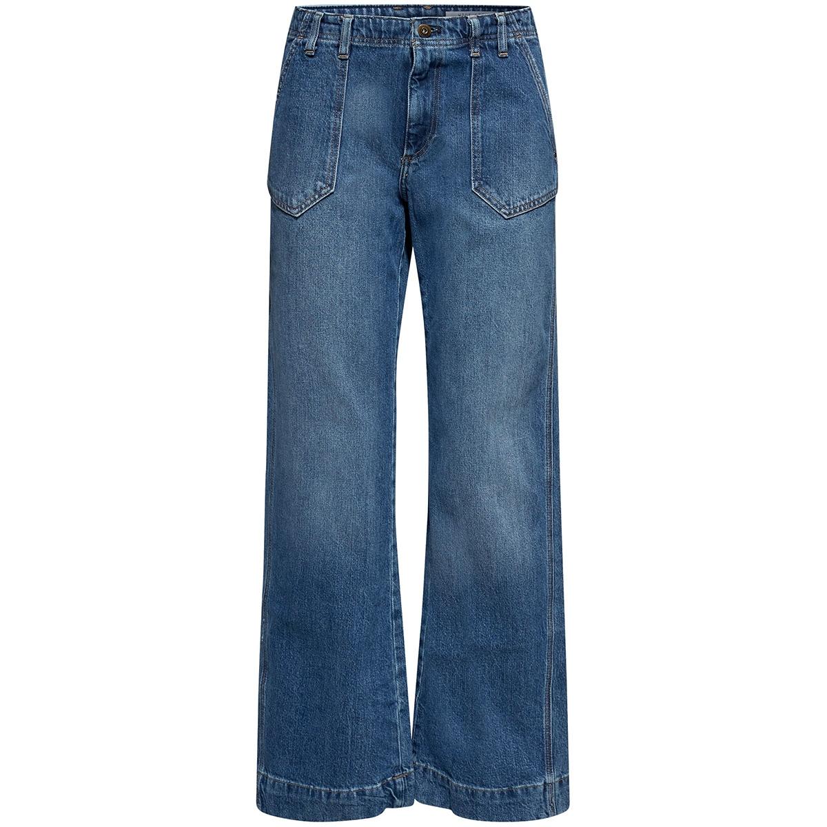 stretchjeans met tencel 089cc1b034 edc jeans c902