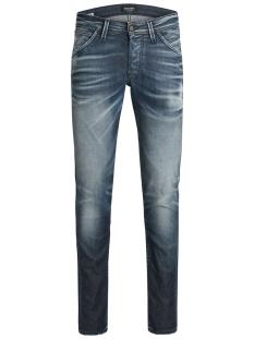 Jack & Jones Jeans JJIGLENN JJFOX BL 881 NOOS 12159182 Blue Denim