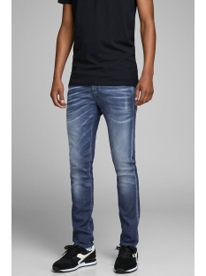 jjiglenn jjfox bl 881 noos 12159182 jack & jones jeans blue denim