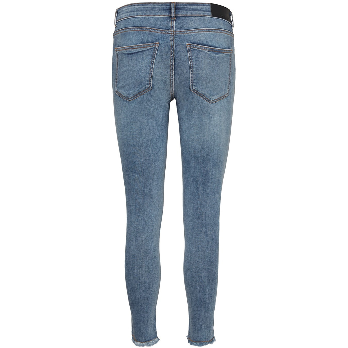 nmlucy nw skinny ank jeans az084lb 27009512 noisy may jeans light blue denim