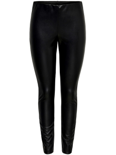 Jacqueline de Yong Legging JDYOLYMPIA FAUX LEATHER LEGGING OTW 15193968 Black
