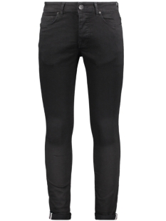 Cars Jeans DUST SUPER SKINNY 7552842 Black/Black