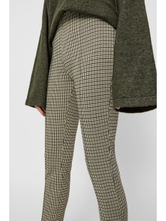 pchuberta mw ankle pants 17098498 pieces broek toasted coconut/brown