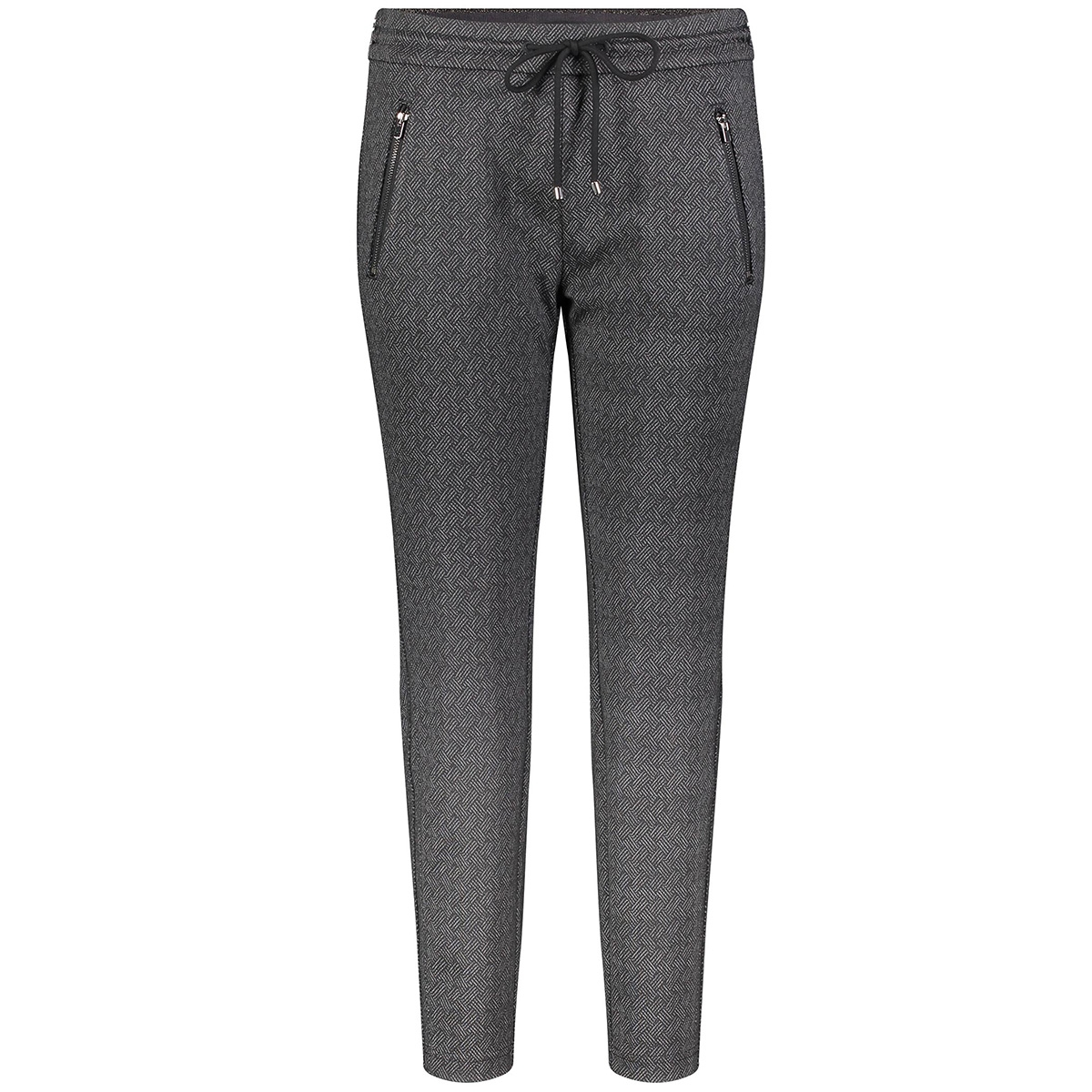easy smart 27100 00 0107l mac broek 080 g anthracite