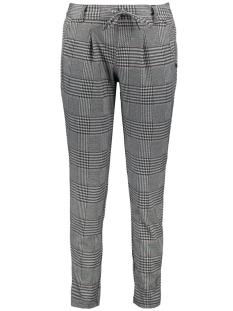 broek met pied de poule patroon 1012578xx71 tom tailor broek 18802