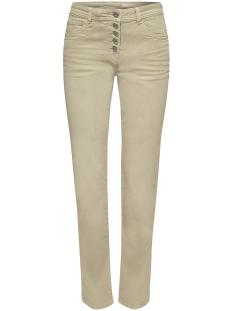 EDC Jeans STRETCHBROEK MET KNOOPSLUITING 089CC1B017 C350