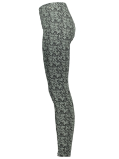 legging met slangen print 2401572 sandwich legging 50044