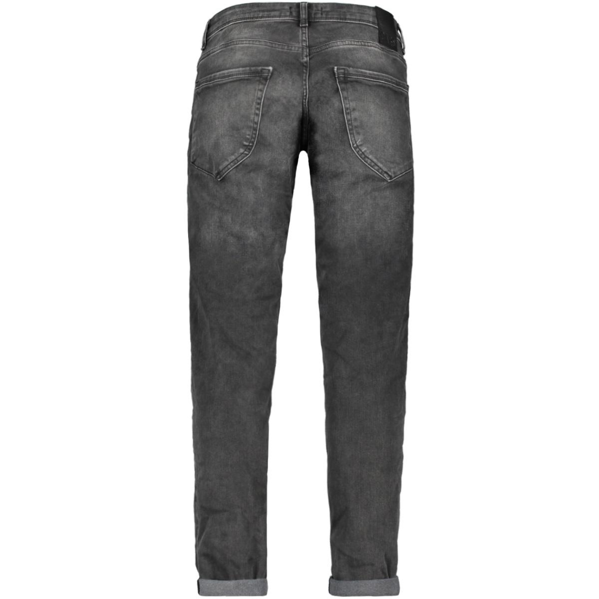 throne denim 7222841 cars jeans black used