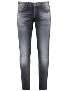 riser slim black lefthand twill ctr195204 cast iron jeans blt