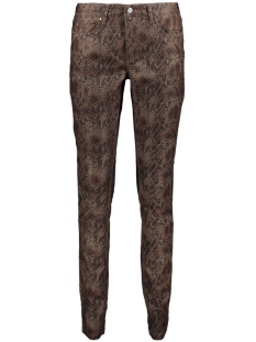 Mac Broek DREAM SKINNY 5402 00 0355 277B BISON BROWN PRI