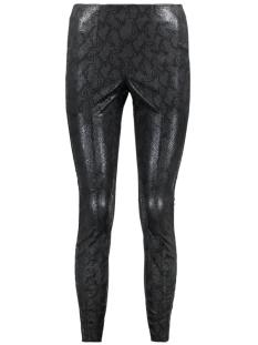 Only Legging ONLANTONIA FAUX SUEDE LEGGING OTW 15182889 Black/SNAKE