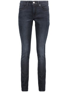Mac Jeans DREAM SKINNY 5402 90 0355L DARK WASH BLUE
