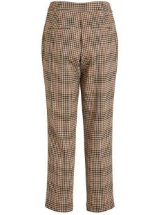vigesa rwre 7/8 pants 14055296 vila broek tigers eye/brown/black