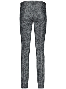 dream skinny 5402 00 0355 923b mac broek snake dark grey