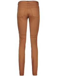 dream skinny 5402 00 0355l 277r mac broek bison brown