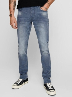 Only & Sons Jeans ONSLOOM BLUE GREY PK 3627 NOOS 22013627 Grey Denim