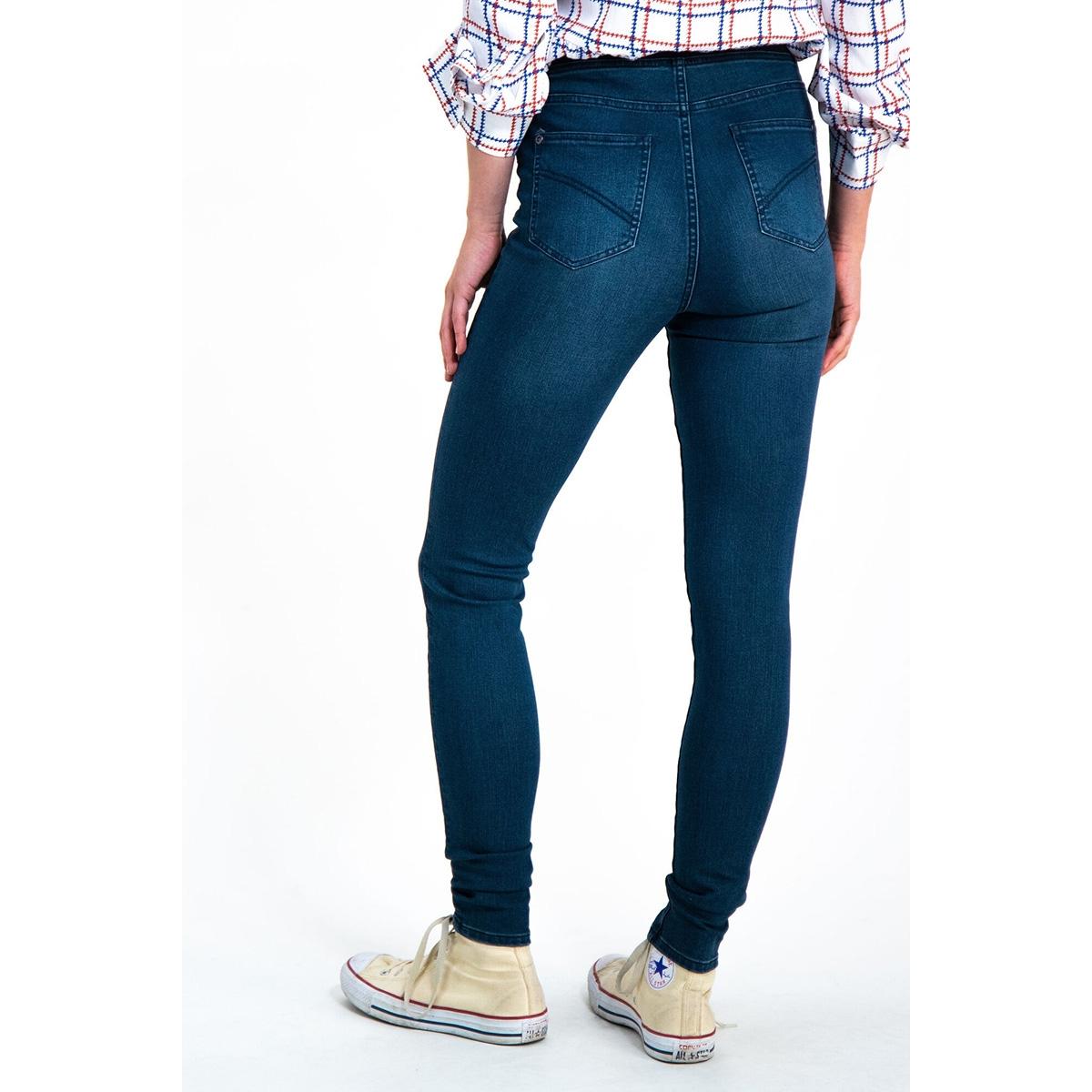 ravenna jegging gs900710 garcia legging 2673 mid blue used