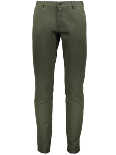 Cast Iron Broek SLIM FIT CHINO CTR195107 6153