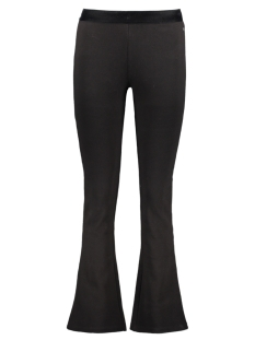 Garcia Legging ZWARTE FLARED LEGGING I90112 60 BLACK