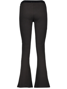 zwarte flared legging i90112 garcia broek 60