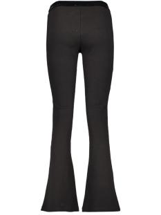 zwarte flared legging i90112 garcia legging 60 black