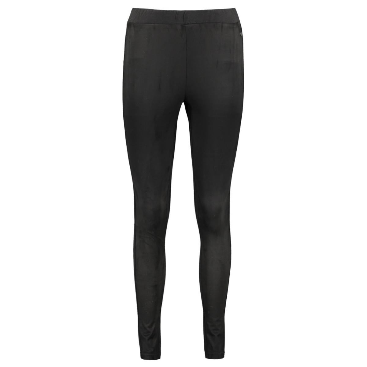 suedine legging gs900711 garcia legging 60 black