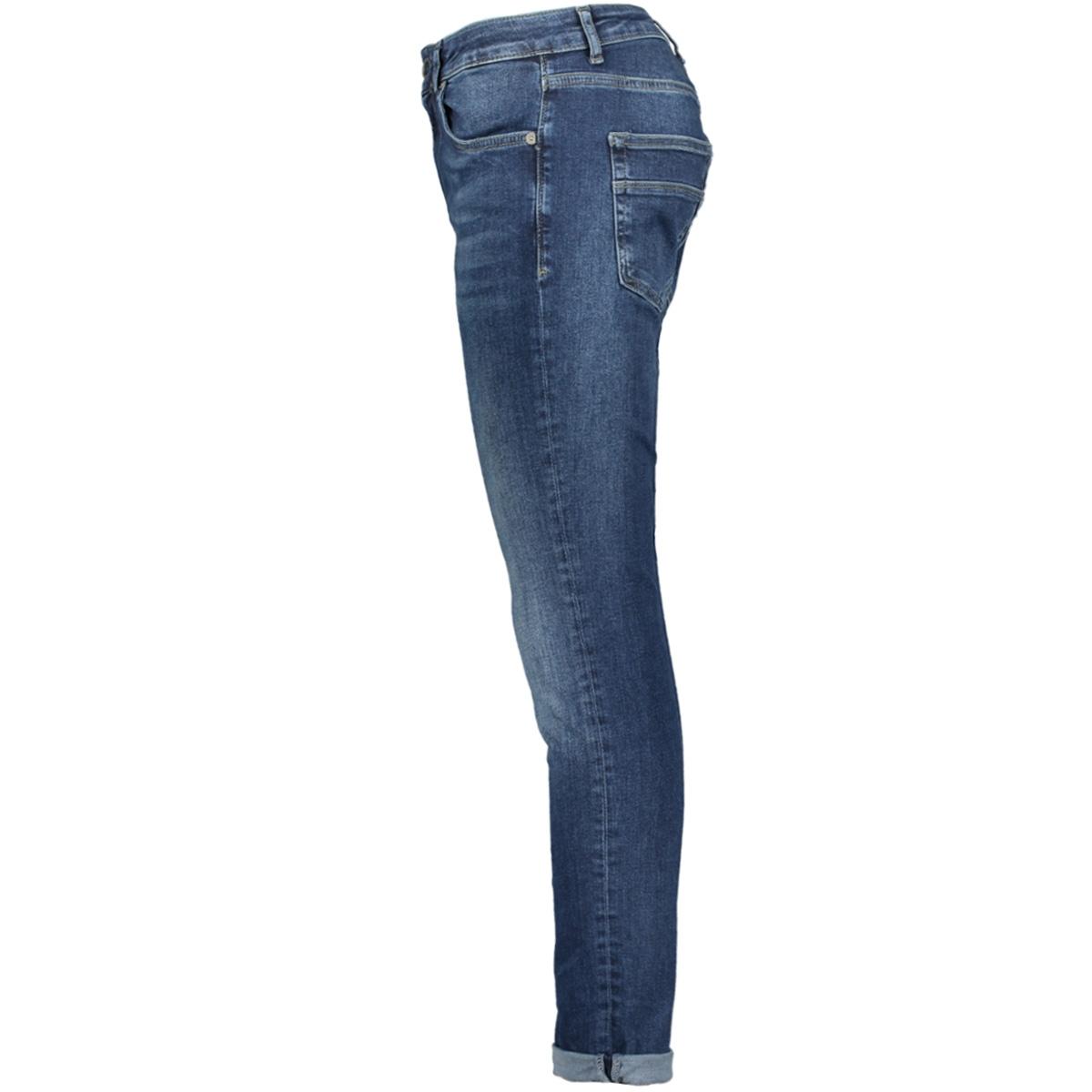 bates denim 7462803 cars jeans dark used