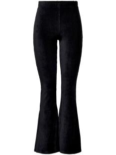Only Broek ONLFENJA FLARED PANT JRS 15187969 Black