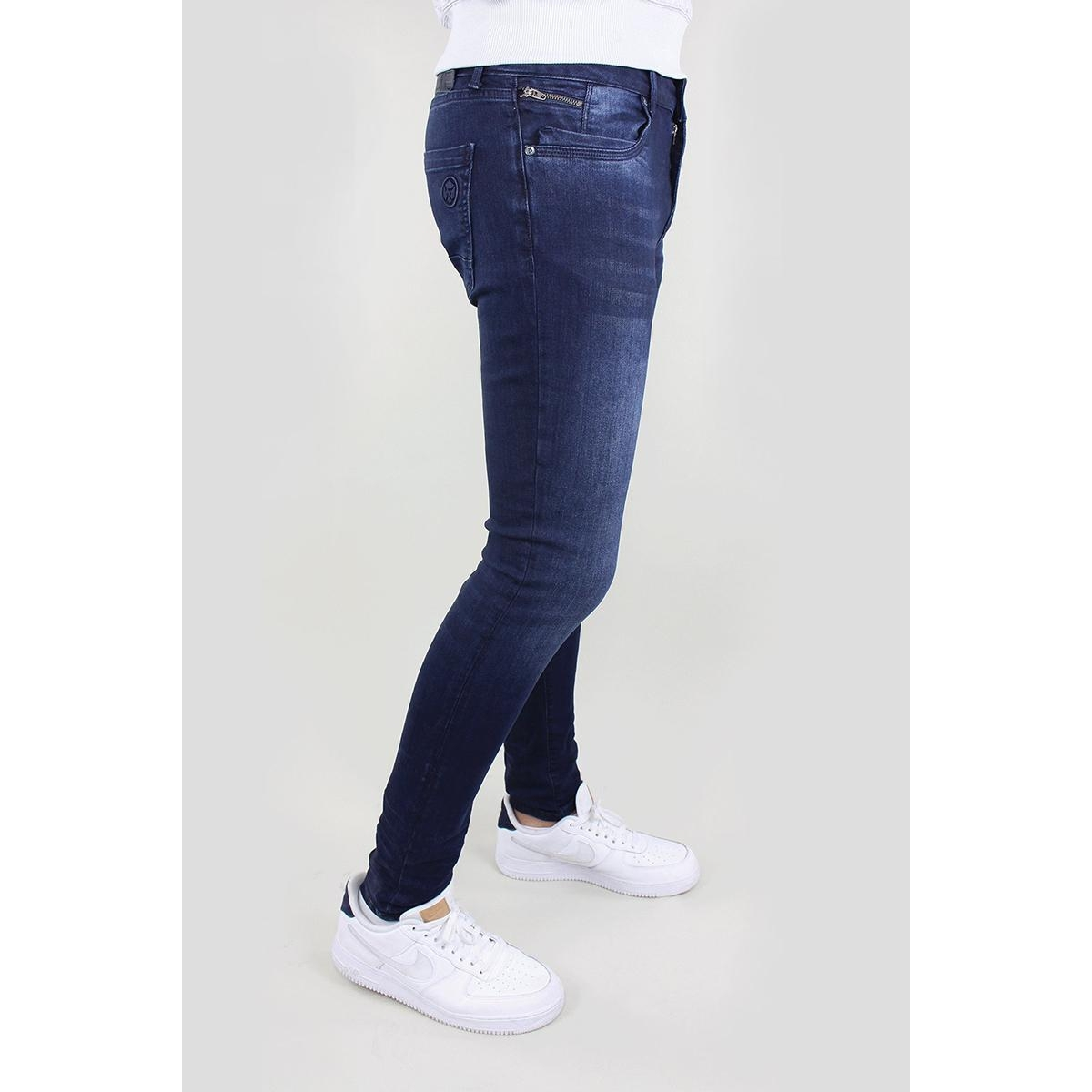 ultimo  82612 gabbiano jeans d.blue used
