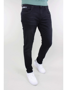 torino 82621 gabbiano jeans black used