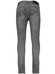 torino 82623 gabbiano jeans grey used