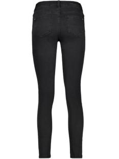 jdykika skinny reg black dnm 15184423 jacqueline de yong jeans black denim