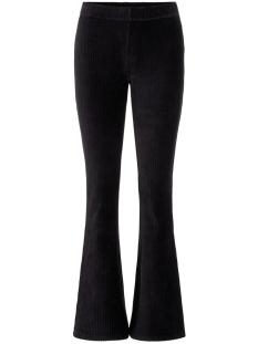 Vero Moda Broek VMAMANDA NW FLARED PANTS JRS LCS 10222115 Black