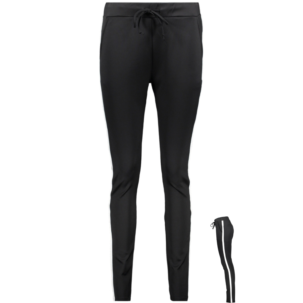 robyn jogg w19 124 1150 circle of trust broek 1150 snow white