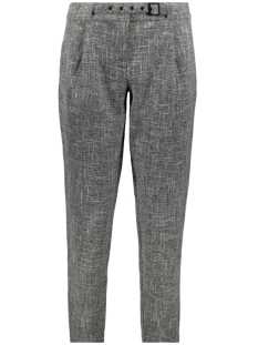 Vila Broek VIBOLIVA RW 7/8  PANTS 14053703 Medium Grey Melange